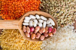 Produccion Alimentos